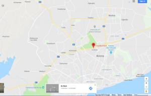 Google map -Crop Life